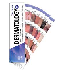 Дерматология. Справочник по дифференциальной диагностике. Перекидные карточки