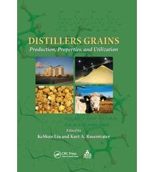 Distillers Grains Production, Properties, and Utilization