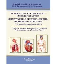 Дыхательная система. Сердце. Эндокринная система.