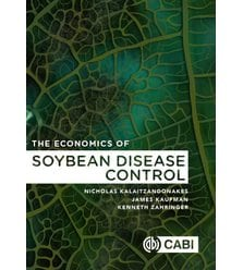 Economics of Soybean Disease Control