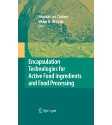 Encapsulation Technologies for Active Food Ingredients and Food Processing