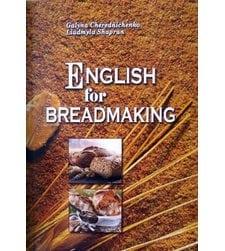 English for breadmaking