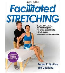 Facilitated Stretching With Online Video