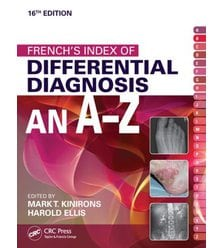 French's Index of Differential Diagnosis, An A-Z