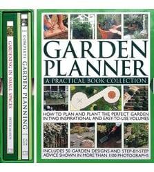 Garden Planner: A Practical Book Collection