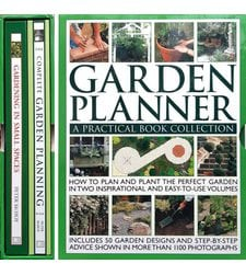 Garden Planner: A Practical Book Collection