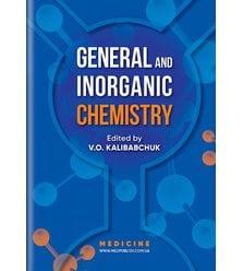 General and Inorganic Chemistry (Загальна та неорганічна хімія)
