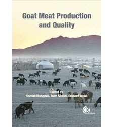 Goat Meat Production and Quality