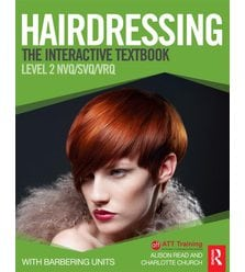 Hairdressing: Level 2