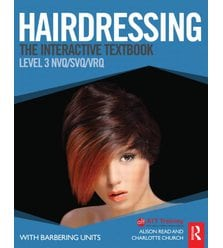Hairdressing: Level 3