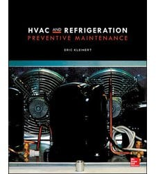 HVAC And Refrigeration Preventive Maintenance