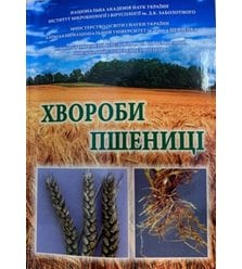 Хвороби пшениці