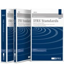 IFRS® Standards Required 1 January 2021