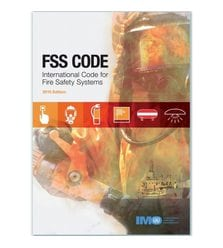 IMO Fire Safety Systems (FSS) Code