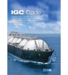 IMO IGC Code