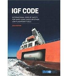 IMO IGF Code