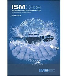 IMO International Safety Management (ISM) Code & Guidelines