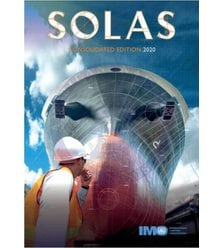 IMO SOLAS Consolidated Edition