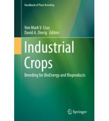 Industrial Crops. Breeding for BioEnergy and Bioproducts