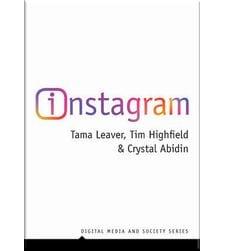 Instagram: Visual Social Media Cultures