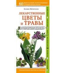 Лекарственные цветы и травы