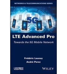 LTE Advanced Pro: Towards the 5G Mobile Network