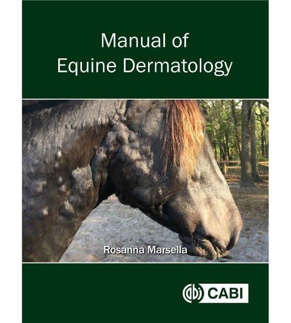 Manual of Equine Dermatology