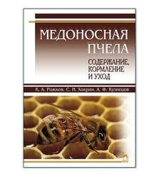 Медоносная пчела: содержание, кормление и уход