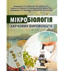 Мікробіологія харчових виробництв