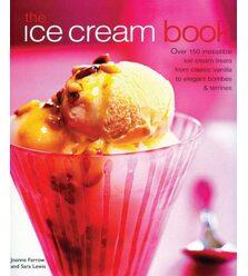 Мороженое и замороженные десерты
