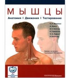 Мышцы. Анатомия. Движение. Тестирование
