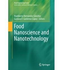 Food Nanoscience and Nanotechnology