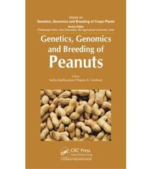 Genetics, Genomics and Breeding of Peanuts