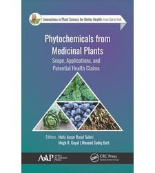 Phytochemicals from Medicinal Plants
