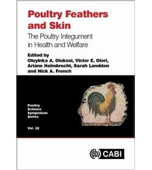 Poultry Feathers and Skin