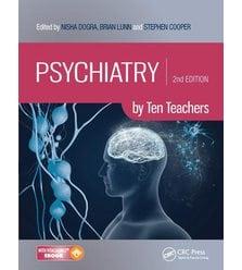 Psychiatry by Ten Teachers