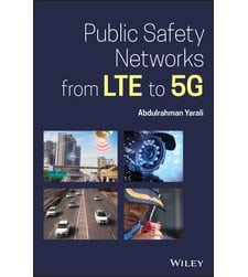 Public Safety Networks from LTE to 5G