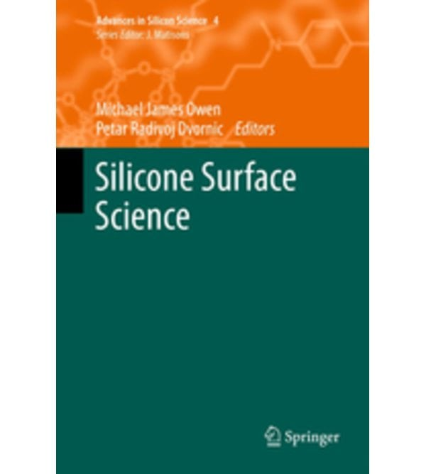 Silicone Surface Science