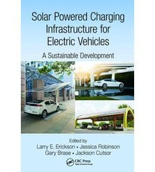 Solar Powered Charging Infrastructure for Electric Vehicles