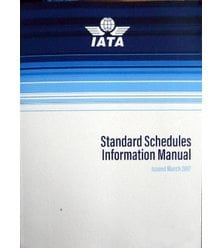 Standard Schedules Information Manual. 29 Edition, 2019/20