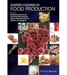 Starter Cultures in Food Production