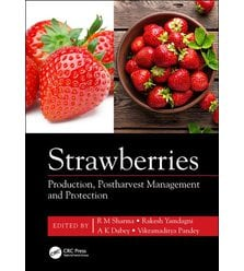 Strawberries Production, Postharvest Management and Protection