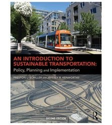 Introduction to Sustainable Transportation