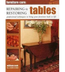 Repairing and Restoring Tables