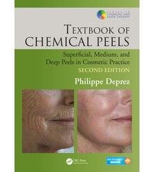 Textbook of Chemical Peels Superficial, Medium, and Deep Peels in Cosmetic Practice