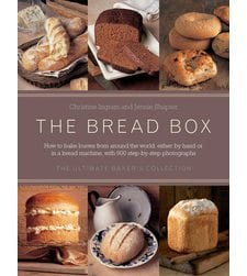 The Bread Box: The Ultimate Baker's Collection