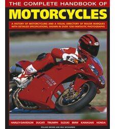 Тяжелые мотоциклы: обслуживание и ремонт