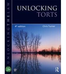 Unlocking Torts