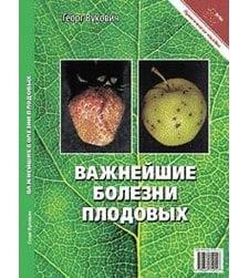 Важнейшие болезни плодовых