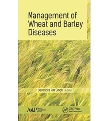 Management of Wheat and Barley Diseases